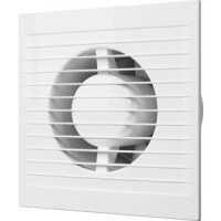 Вентилятор Era осевой с антимоскитной сеткой