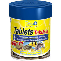 Корм Tetra Tablets TabiMin Shrimps Complete Food