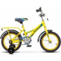 Велосипед Stels 14 Talisman Z010 (Желтый) LU076194