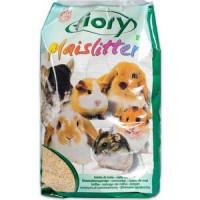 Наполнитель Fiory Maislitter кукурузный впитывающий для грызунов