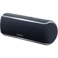 Портативная колонка Sony SRS XB21 black