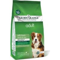 Сухой корм ARDEN GRANGE Adult Dog Hypoallergenic with