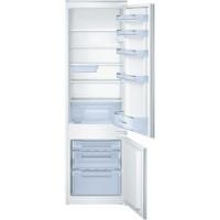 Встраиваемый холодильник Bosch Serie 4 KIV38V20RU