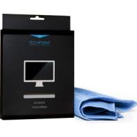 Чистящая салфетка Techpoint из микрофибрового волокна, антистатик