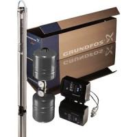 Насос скважинный Grundfos SQE 3 105 комплект