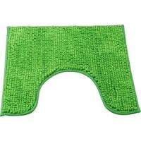 Коврик для туалета Swensa 45х45 см зеленый,