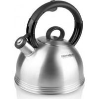 Чайник со свистком 2.4 л Rondell Premiere