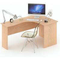 Компьютерный стол Престиж Купе Прима СК 16310