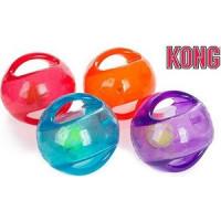 Игрушка KONG Jumbler Ball Large/X Large