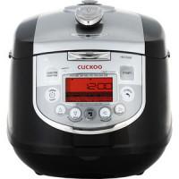 Мультиварка Cuckoo CMC HE1055F черная