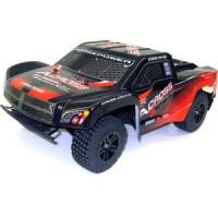 Радиоуправляемый шорт корс WL Toys L979A