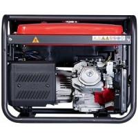 Генератор бензиновый сварочный Fubag WS 230