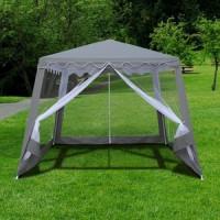 Садовый шатер Afina garden AFM 1036NB grey