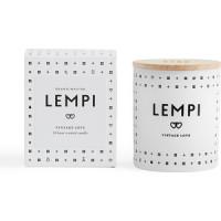Свеча ароматическая SKANDINAVISK Lempi с крышкой
