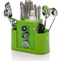 Набор кухонных принадлежностей 20 предметов Queen Ruby