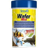 Корм Tetra WaferMix Complete Food for Bottom