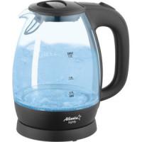 Чайник электрический Atlanta ATH 2465 черный