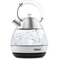 Чайник электрический KITFORT KT 678