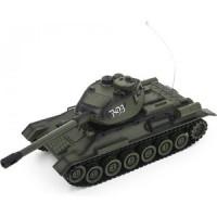 Радиоуправляемый танк Zegan Т 34 1:28