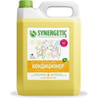 Кондиционер Synergetic для белья ЦВЕТОЧНАЯ ФАНТАЗИЯ