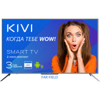 LED Телевизор Kivi 50U730GR