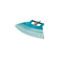 Грабли пластиковые веерные Gardena XXL складные (03107 20.000.00)