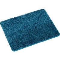 Коврик для ванной Fixsen синий, 50x70