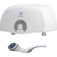 Проточный водонагреватель Electrolux Smartfix 2.0 S (5,5