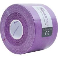 Тейп кинезиологический Tmax Extra Sticky Lavender