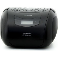 Аудиомагнитола Supra BB 24MUS
