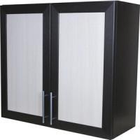 Кухонный шкаф Гамма Евро 80 см венге