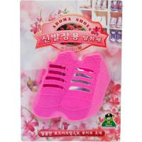 Ароматизатор поглотитель запаха Sandokkaebi для обуви Розмарин,