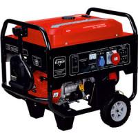 Генератор бензиновый Elitech БЭС 12500 ЕТАМК