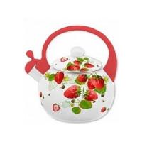 Чайник эмалированный со свистком 2.0 л Appetite