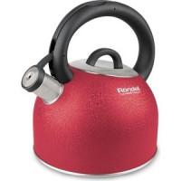 Чайник 2.7 л Rondell Infinity Red (RDS