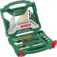 Набор бит и сверл Bosch 50шт