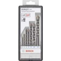 Набор сверл по бетону Bosch 4.0 12мм