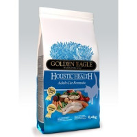 Сухой корм Golden Eagle Holistic Health Adult
