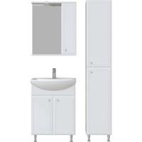 Мебель для ванной Sanstar Афина 60 белая