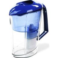 Фильтр кувшин Гейзер Вега синий (62040)