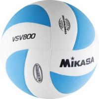 Мяч волейбольный Mikasa VSV800 WB (р. 5)