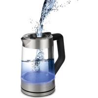 Электрический чайник Polaris PWK 1702CGL
