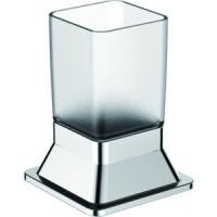 Стакан для ванны Kaiser Moderne хром