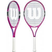 Ракетка для большого тенниса Wilson Burn Pink
