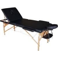 Массажный стол DFC Nirvana Relax Pro (деревяные