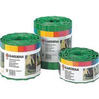Бордюр зеленый Gardena 9см (00536 20.000.00)