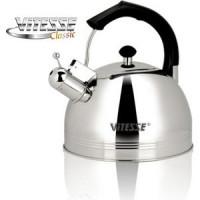Чайник со свистком 3.7 л Vitesse