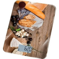 Весы кухонные Polaris PKS 1044DG рисунок