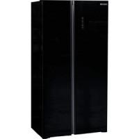 Холодильник Shivaki SBS 574DNFGBL