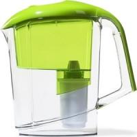 Фильтр кувшин Гейзер Вега зеленый(62040)